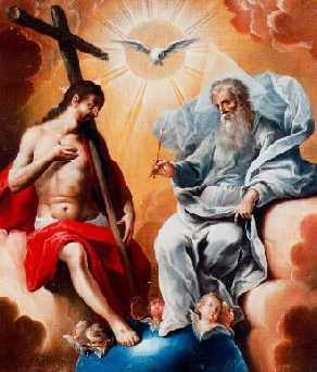 El santo de hoy...Abercio de Hierápolis, Santo Santa_trinidad2